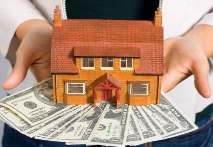 Кредит под залог недвижимости ( квартиры)   Банки ру